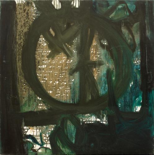 George Lampe - Untitled - GL133