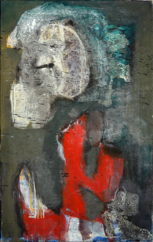 George Lampe - Untitled - GL158