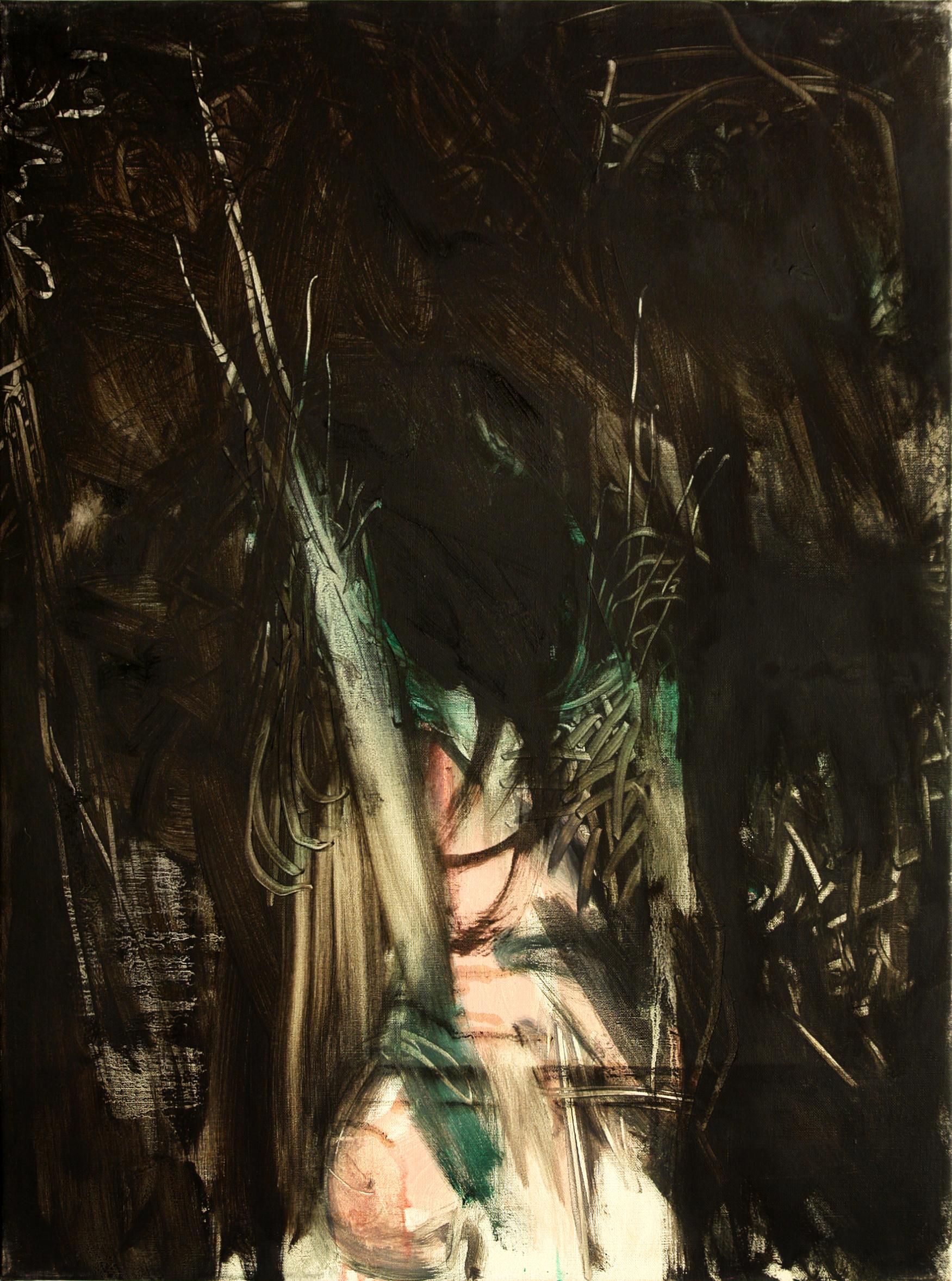 George Lampe - Untitled - GL166
