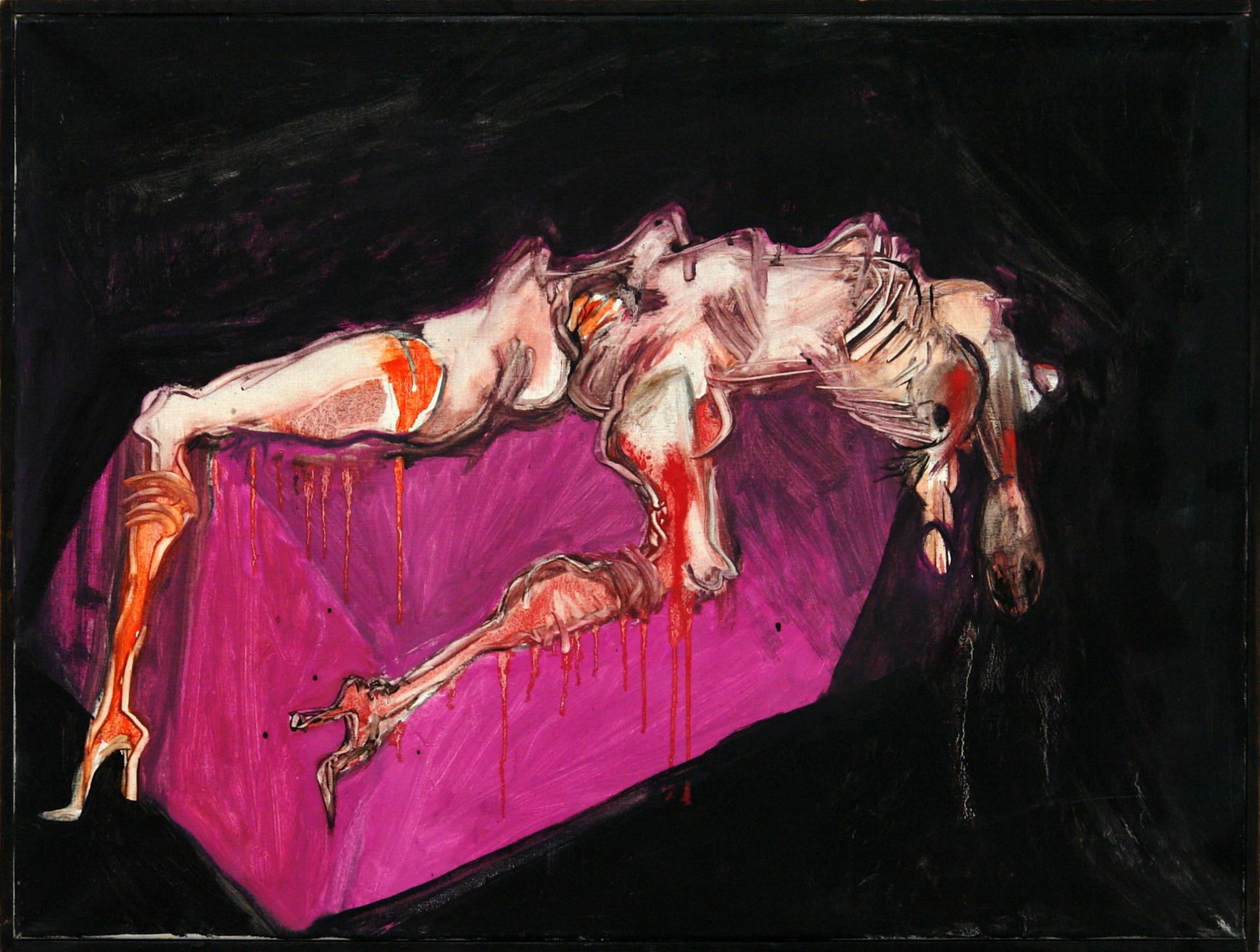 George Lampe - Untitled - GL191