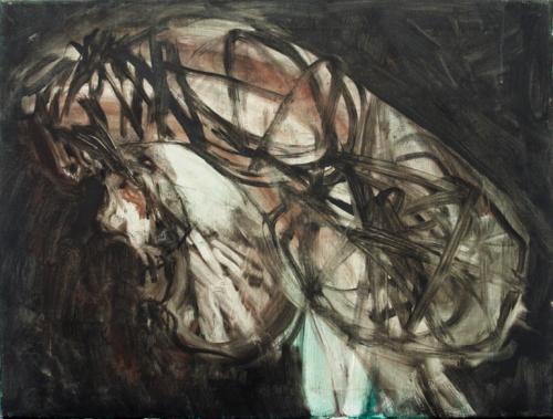 George Lampe - Untitled - GL193