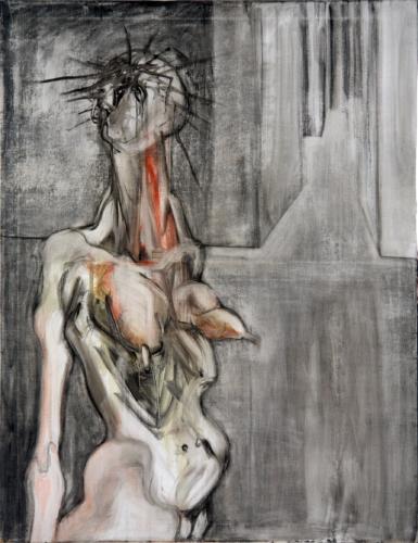 George Lampe - Untitled - GL53