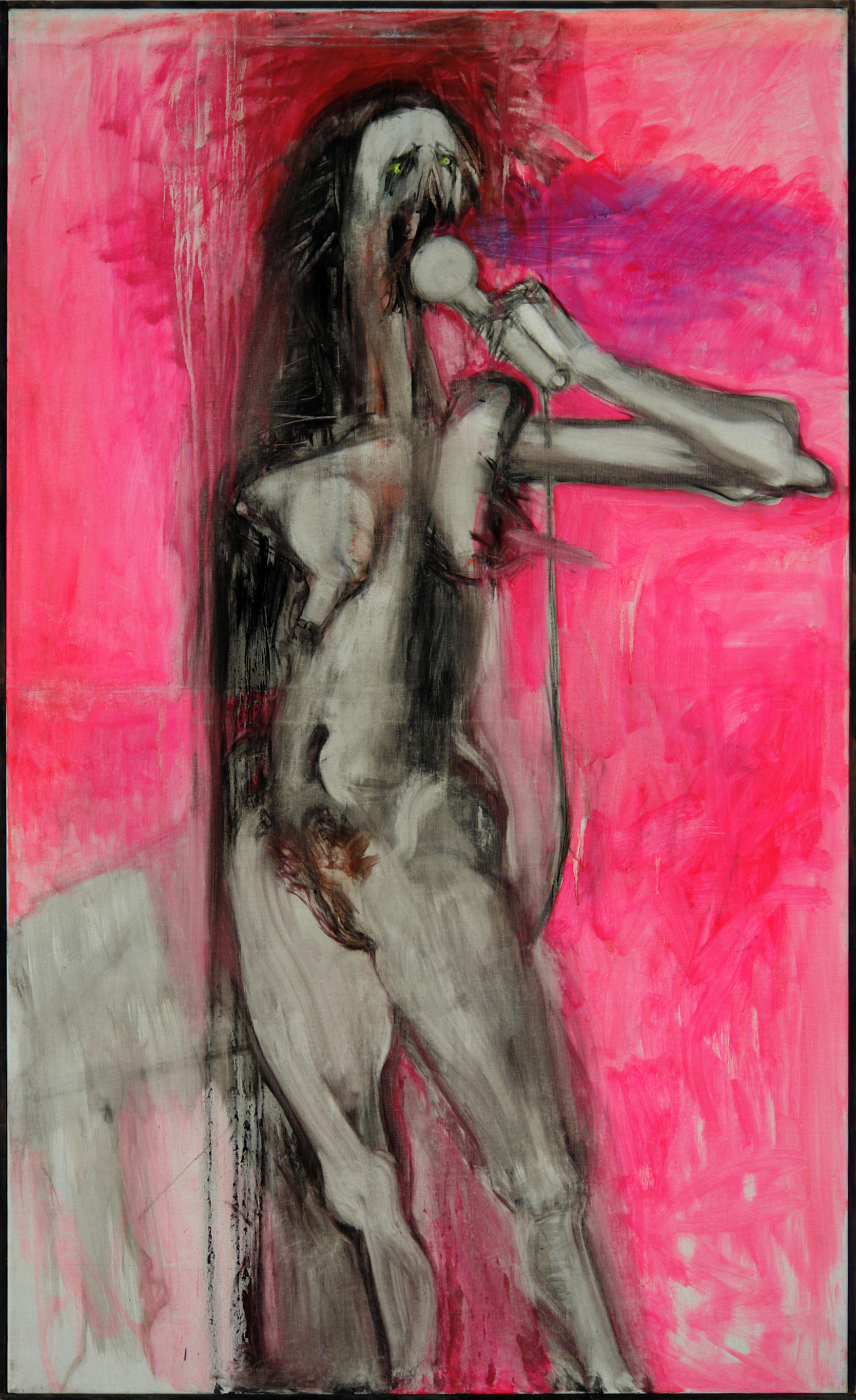 George Lampe - Untitled - GL55