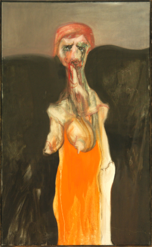 George Lampe - Untitled   GL94