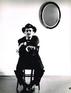 Harry Disberg