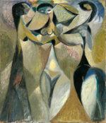 George Lampe - Untitled - GL83